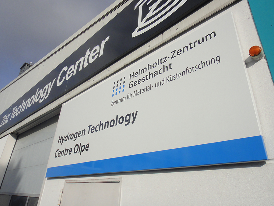 Hydrogen Technology Centre Olpe